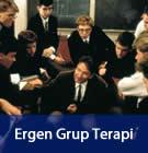 ERGEN GRUP TERAPİ