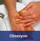 OBSESYON